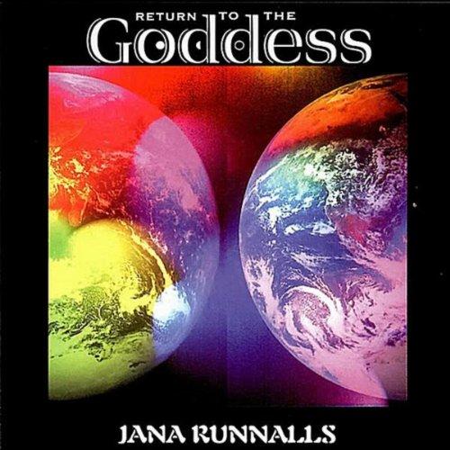 Amazon.com: Return to the Goddess: Jana Runnalls: MP3