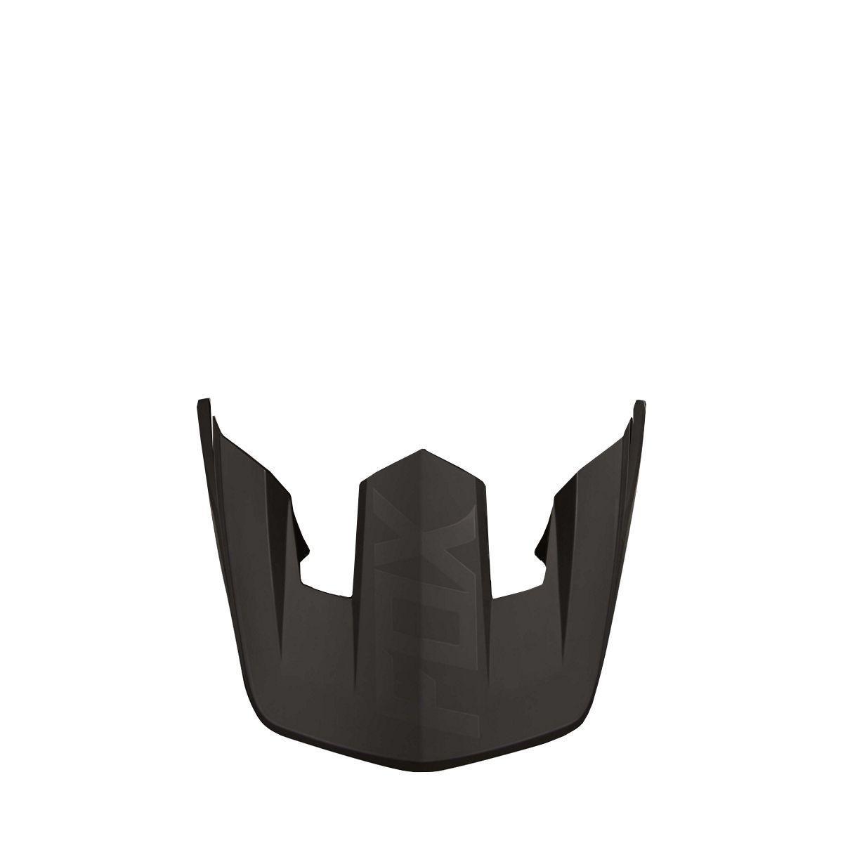 cost charm nice shoes classic fit Amazon.com : Fox Racing Proframe- Mt Blk Visor (Matte Black ...