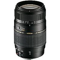Tamron Auto Focus 70-300mm f/4.0-5.6 Di LD Macro Zoom Lens for Canon Digital SLR Cameras (Model A17E)