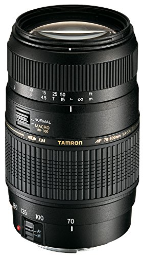 Tamron Auto Focus 70-300mm