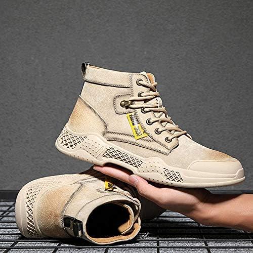 CHAMARIPA Chaussures de Course Basket Compétition Running