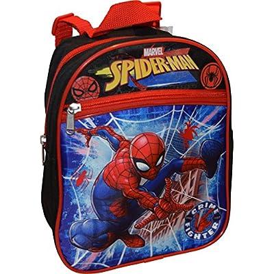 Spiderman Marvel 10