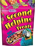 Second Helpins Parrot Treat with Chili Peppers, 7-Ounce, My Pet Supplies