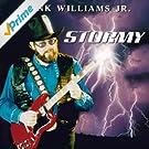 Stormy