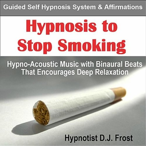 Self Programming Affirmations: Reinforcement As a Non-Smoker