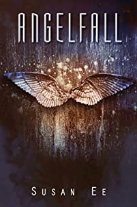 Angelfall by Susan Ee ebook deal