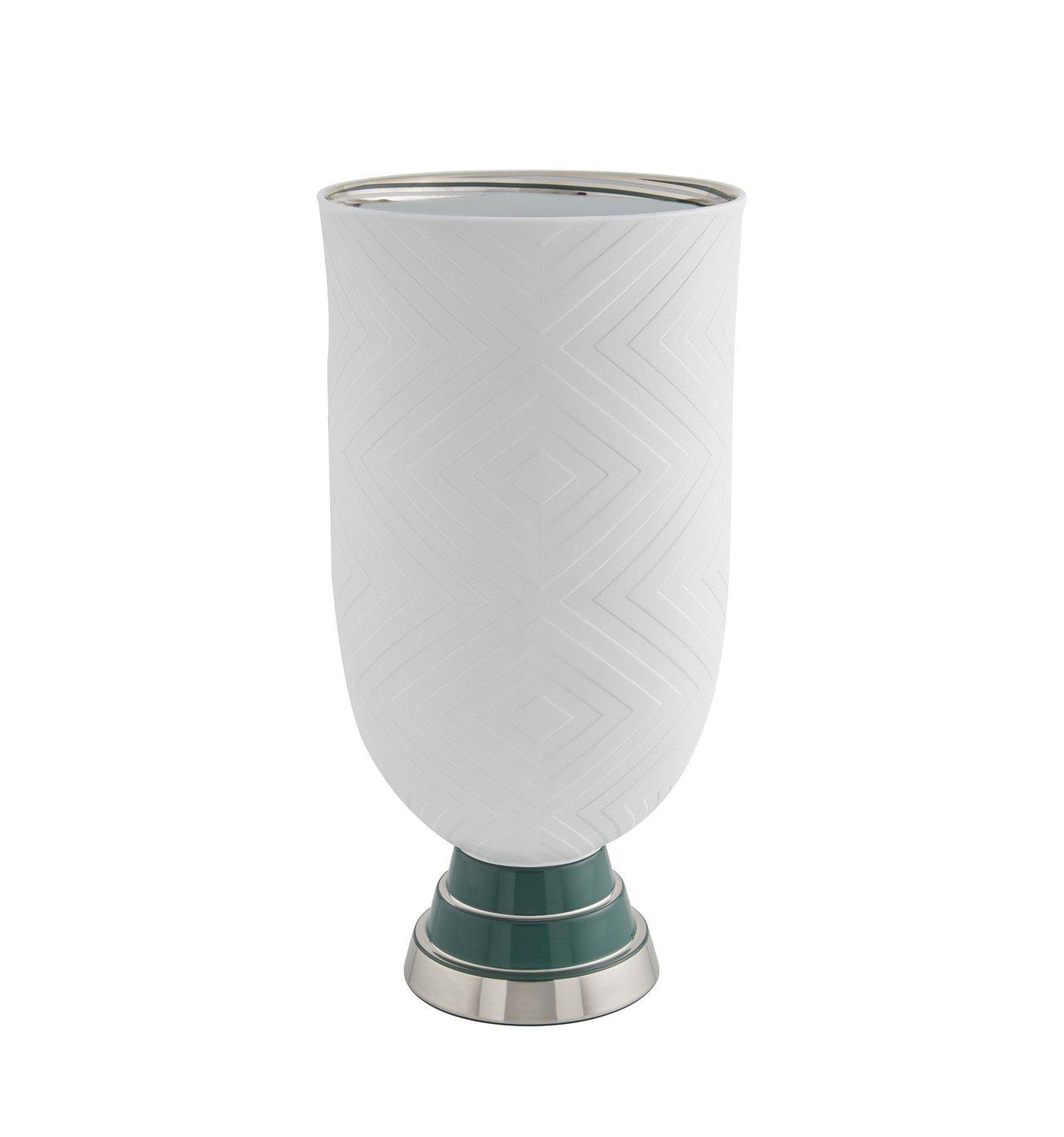VISTA ALEGRE - Lavish (Ref # 21122122) Vase by VISTA ALEGRE - Lavish (Ref # 21122122) Vase