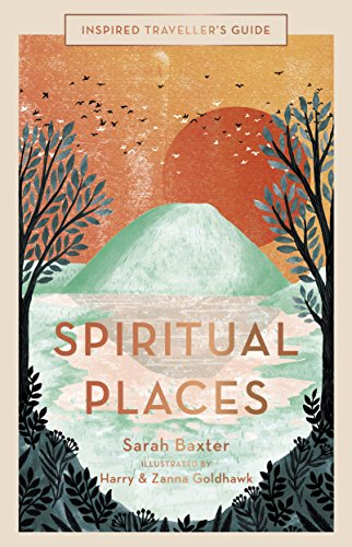Dome Inspired (Inspired Traveller's Guide Spiritual Places)