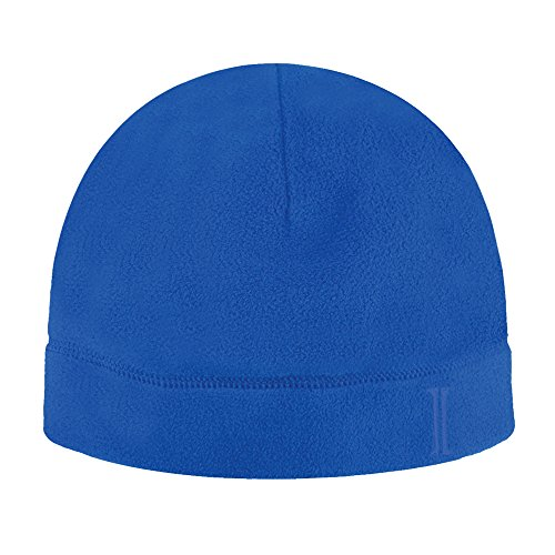 Blue Kids Beanie (Igloos Boy's Microfleece Beanie, royal blue, Small/medium (4-7))