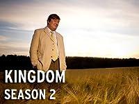 Kingdom - Season 2: Stephen Fry, Celia Imire, Tony Slattery