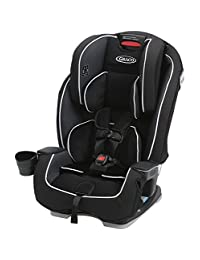 Graco Milestone All-in-One Convertible Car Seat, Gotham