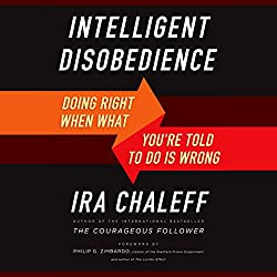 Intelligent Disobedience