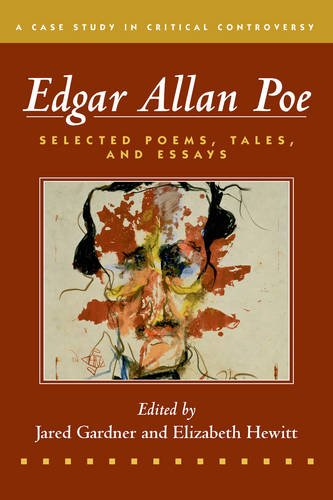 an analysis of edgar allan poes themes in works It is nearly fifty years since the death of edgar allan poe, and his writings are now  for  every care has been given to the preparation of the text and the notes.