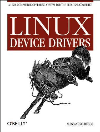 Linux Device Drivers (Nutshell Handbooks) by O'Reilly Media