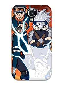 New Premium DnAuSIw8586ctZkx Case Cover For Galaxy S4/ Narutos-sharingan Eyes Protective Case Cover