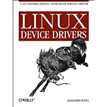 Linux Device Drivers (Nutshell Handbooks)
