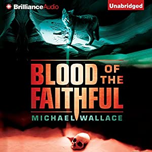 Blood of the Faithful Audiobook