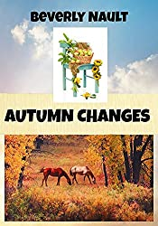 Autumn Changes (The Seasons of Cherryvale Book 2)