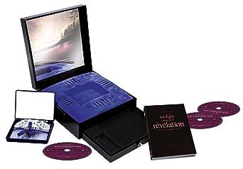 Twilight - Chapitre 4 : Révélation, 1ère partie [Francia ...