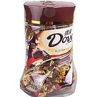 德芙 星彩 果仁及多种口味巧克力(桶装)334g