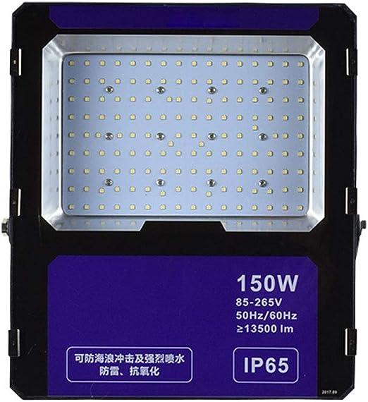 Xien Foco LED Proyector Luz De Seguridad De Luz De Trabajo ...