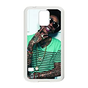 Cool tattoo boy Cell Phone Case for Samsung Galaxy S5
