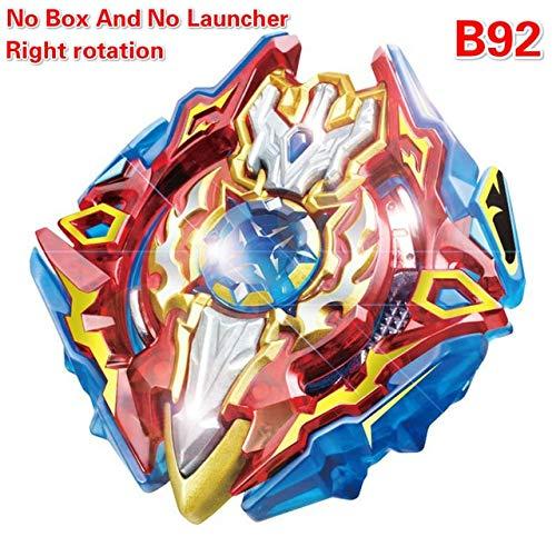 BeesClover メタルベイブレード ベイブレード バーストトイ アリーナセールスターター ゼノエクスカリバー B-102 B-103 子供向けギフト ベイブレード WX_FQ1TO_SVOWCV0E-US-0327-SSX B07Q8SJQNC 2b92 No Box