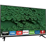 VIZIO D65u-D2 65 Inches Class UHD Full-Array LED Smart TV (2016 Model) - Best Reviews Guide