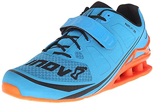 02. Inov-8 Men's Fastlift 325 Cross-Trainer Shoe