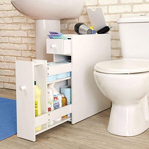 Mobili bagno salvaspazio simple sanitari bagno offerte for Mobile bagno salvaspazio