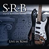 Live in Rome by Steve Rothery