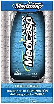 Medicasp Shampoo 130 ml