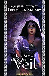 Eighth Veil, The (Jerusalem Mysteries)