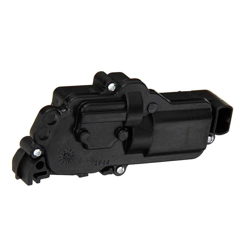 Power Door Lock Actuator 6L3Z25218A42AA Car Replacement Accessory for Ford F150 F250 F350 Right
