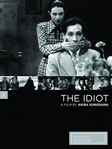 The Idiot (Film Idiots)