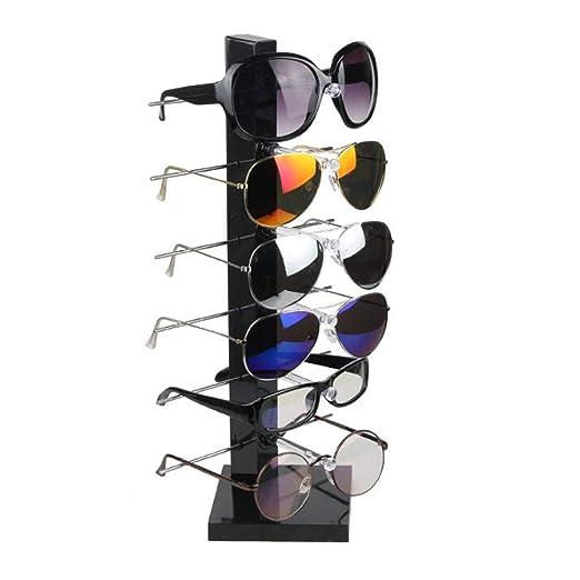 ZhiWei - Soporte para Gafas de Sol: Amazon.es: Hogar