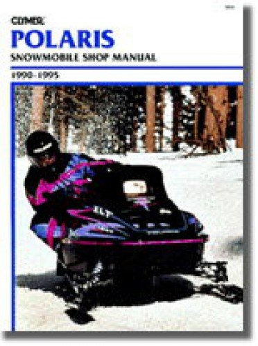 polaris snowmobile service manual trainers4me. Black Bedroom Furniture Sets. Home Design Ideas