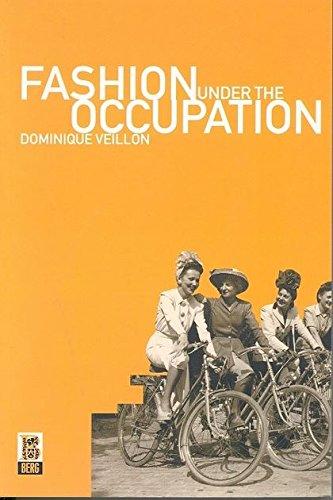 Fashion Under the Occupation]()