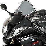 Racingscheibe Bodystyle Suzuki GSX-R 750 00-03 schwarz get/önt durchsichtig