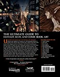 Masters and Legends of Fantasy Art, 2nd Expanded