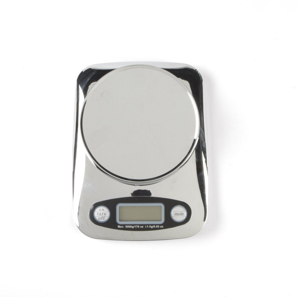 hand2mind Compact Classroom Scale