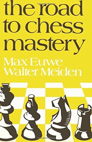 Read Online The Road to Chess Mastery pdf epub
