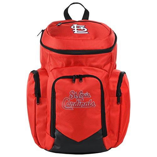 Louis Cardinals Bean Bag - St. Louis Cardinals Traveler Backpack