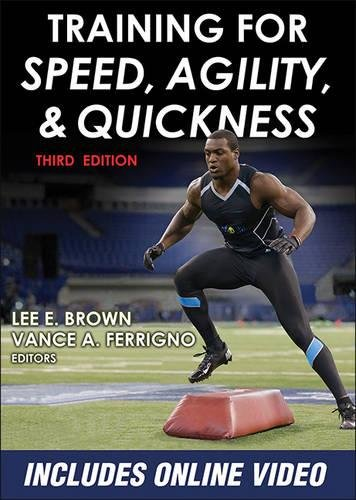 Training for Speed, Agility, and...