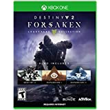 Destiny 2: Forsaken - Legendary Collection - Xbox One