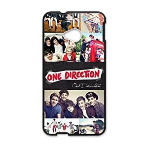 One direction handsome boy Cell Phone Case for HTC One M7