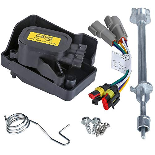 (9.99WORLD MALL MCOR 4 Conversion Kit - Fits Club Car DS/Carryall - AM293101 - Replaces 102101101 103943601-by Automotive Authority )