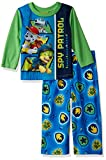 Nickelodeon Toddler Boys' Paw Patrol 2-Piece Pajama Set