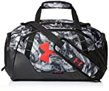 Under Armour Unisex Under Armour Undeniable Duffle 3.0 XS, Steel/Pierce, One Size