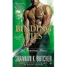 Binding Ties (The Sentinel Wars Book 9)
